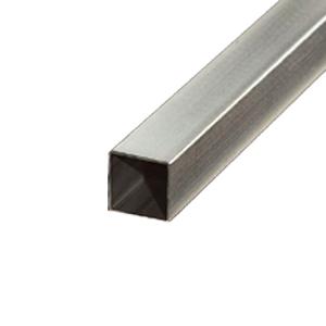 Профильная труба 60x60 мм, металл 2 мм