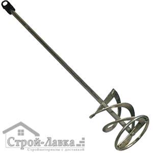 Насадка миксер на дрель для плиточного клея и т.д., 100х600 мм