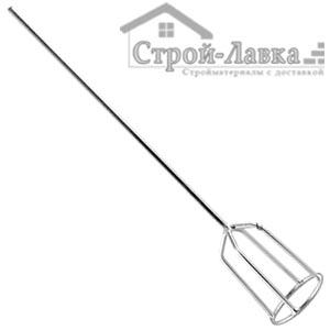 Венчик для гипсовой штукатурки и шпаклевки 80х530 мм